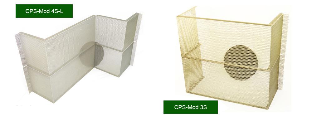 CPS-Mod 4S-L & CPS-Mod 3S
